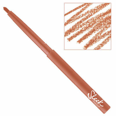 Sleek MakeUp Twist Up Lip Liner Pencil in 995 Nude Full Size New & Authentic