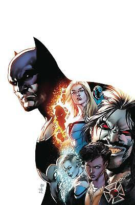 Justice League Of America Tp Vol 01 The Extremists (Rebirth) Dc Comics