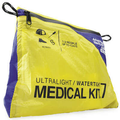 NEW Adventure Medical Kits AMK Ultralight Watertight DryFlex .7 First Aid Kit