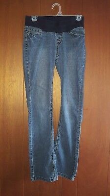 Womens Maternity Jeans Pants Size Small