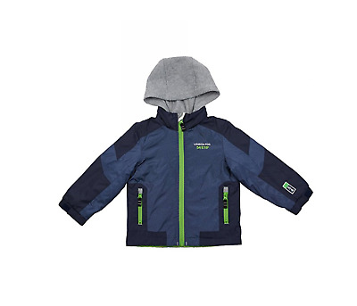 NEW London Fog Kids Boy's Jacket - Various Colors & Styles - 2T / 4T / 5 / 6 / 7