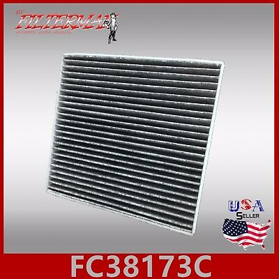 Fc38173C(Carbon) Oem Quality Cabin Air Filter: 2015-2018 Escalade Tahoe & Yukon
