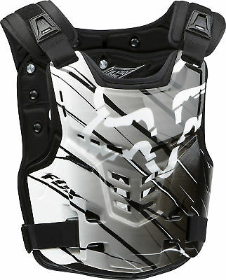 Fox Youth Proframe LC Future Roost Guard Age 6-11 MX Motocross Dirtbike ATV 2013