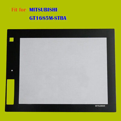 New Protective Film for MITSUBISHI GT1685M-STBA, GT1685MSTBA