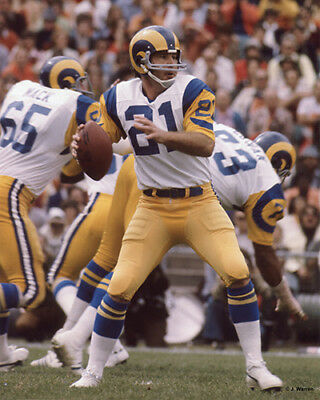 49647be11d3 The Rams even color coordinate the cleats, with blue cleats worn with the  blue set and white shoes ...