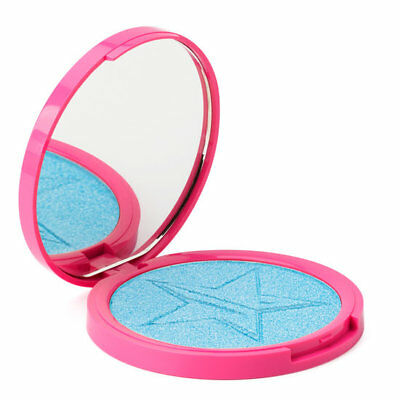 Jeffree Star Skin Frost Deep Freeze Highlighter Authentic Brand New Cosmetics