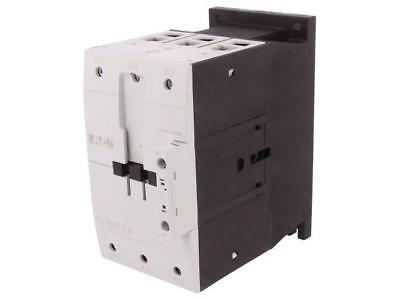 DILM80-230AC-E Contactor3-pole 230VAC 80A NO x3 DIN, on panel Series