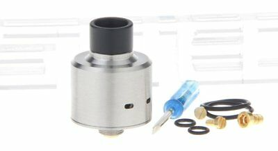 SXK Hadaly Styled RDA Rebuildable Dripping Atomizer(RDA)
