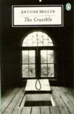 The Crucible: A Play in Four Acts (Twentieth Century Classics), Arthur Miller, U
