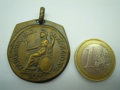 Medal-Military-Italy-Rome-1939-Oq2-S41009