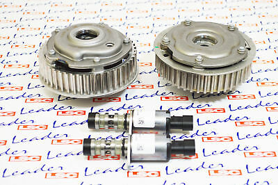 GENUINE Vauxhall VECTRA SIGNUM ZAFIRA - CAMSHAFT GEAR & ACTUATORS KIT - NEW OEM