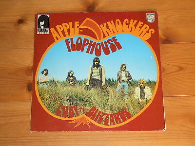 Cuby + The Blizzards - LP - Appleknockers Flophouse - NL 1969 - Philips 6440 158