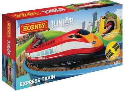 Hornby Junior Express Train Set 1st Model Railway Set