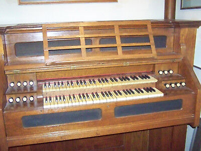 Antique Estey Reed Organ