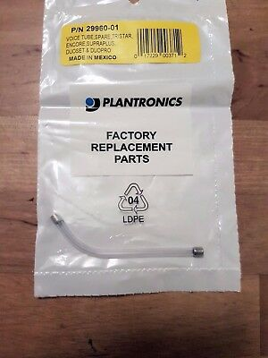 Plantronics Clear Voice Tube 29960-01 - NEU