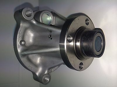 Ba-Bf Fg V8 Ford Water Pump