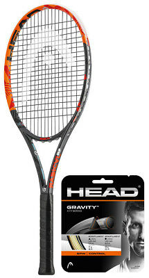 Auslaufmodell: Head - Graphene XT Radical MP *Modell 2016* besaitet / unbesaitet