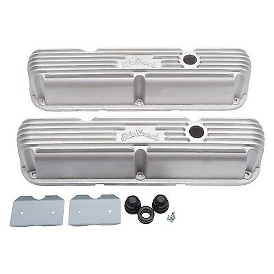 "318, 340, 360 VALVE COVER SPACERS 3//8/"" SMALL BLOCK MOPAR With GASKETLOK"
