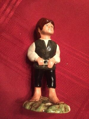 Royal Doulton 'FRODO' from the Middle Earth Lord of the Rings series