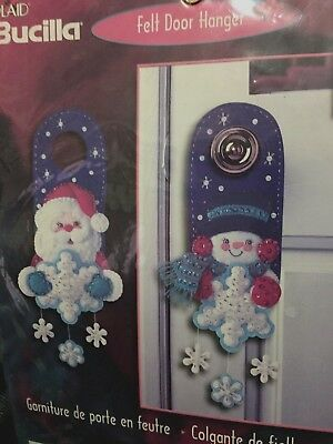 Christmas Doorknocker Decoration