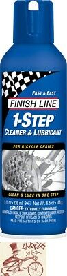 FINISH LINE 1-STEP CLEANER AND LUBRICANT--8oz AEROSOL