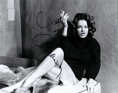 Stockard Channing Autographed Sweet Revenge Signed Photo AFTAL