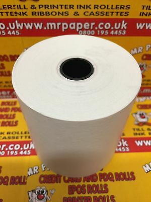 Sharp XE-A303 Thermal Paper Rolls (Box of 20) from MR PAPER®