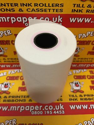 Digitax Taxi Meter F2 Thermal Paper Rolls (Box of 20) from MR PAPER®
