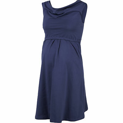 Neu Bebefield Stillkleid Mia blue denim 6031039