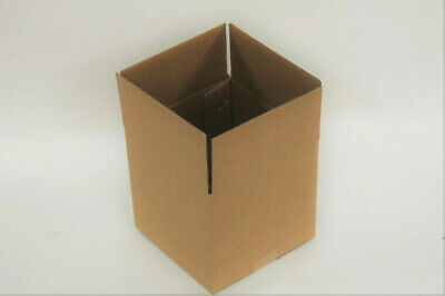 Cardboard Box Mug Mailer Mail Gifts Packaging The Ultimate Small Brown Box!