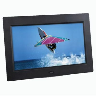 Bush DF1010 10 Inch Digital High Res Photo Frame - Black - RRP£69.99 PRE-OWNED