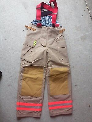 New old stock bunker gear pants 34/30