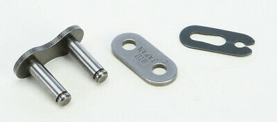 D.I.D - RJ530 - Clip Connecting Link for 530 Standard Series Chain, Natural`