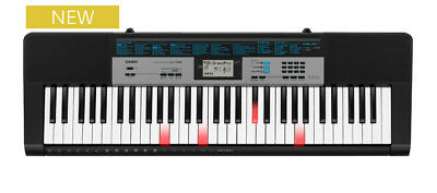 Casio LK-136 Key Light Keyboard. Brand new. Full Casio Australia Warranty