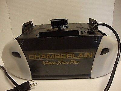 Chamberlain Craftsman Liftmaster HD900D Garage Opener Motor Parts Repair only