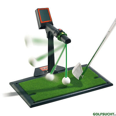 Silverline Digital Swing Guider S1 Schwungtrainer Indoor Golf
