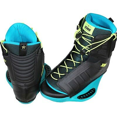 Jobe Host Mens Wakeboard Boots BLUE Size 8/11