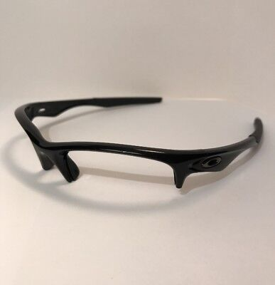 63c1702f7f OAKLEY BOTTLE ROCKET 9164-12 Sunglasses Frames Polished Black 62 13 ...