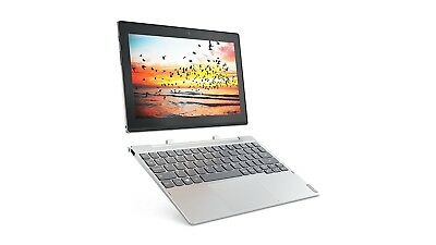 "Lenovo IdeaPad Miix 320 silber 64GB LTE Windows 2 in 1 Tablet PC 10,1"" Display"