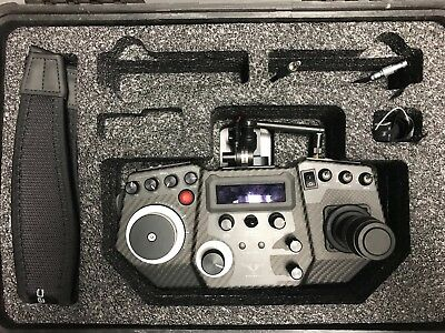 Freefly Movi Controller - Used - Excellent Condition - Movi Pro, Movi M15