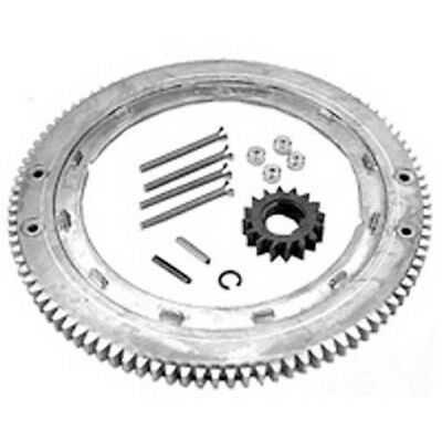 Rotary #10384 Flywheel Gear Ring Replaces Briggs & Stratton 392134,399676,696537