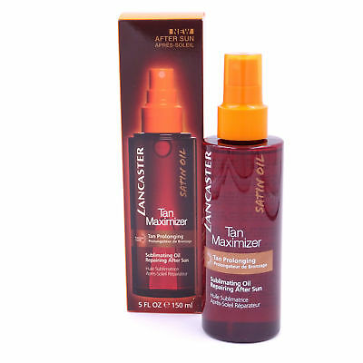 Lancaster Sublimating Oil Face and Body Spray 150 ml (100 ml / 18,66 EUR)