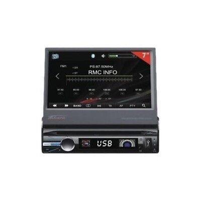 TAKARA CDV1877BT Autoradio 7' Bluetooth Multimédia