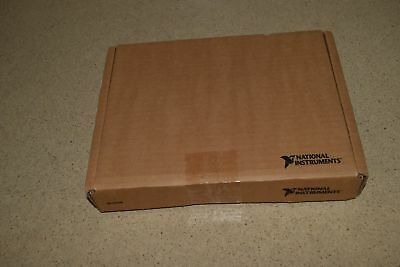 ^^ National Instruments Scxi-1326 Terminal Block Cast - New (#s2)