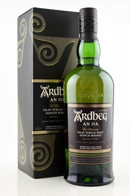 Ardbeg An Oa 46,6%vol. 0,7l