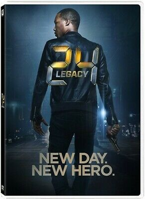 24: Legacy [New DVD] Boxed Set, Dolby, Dubbed, Subtitled, Widescreen, Ac-3/Dol