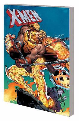 X-Men Age Of Apocalypse TP VOL 02 Reign MARVEL COMICS