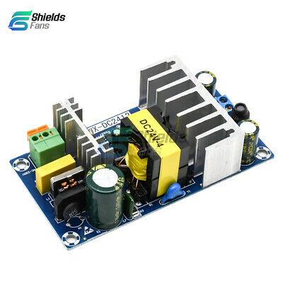 6A AC-DC Switching Power Supply Board Power Supply Module AC110V 220V to DC24V