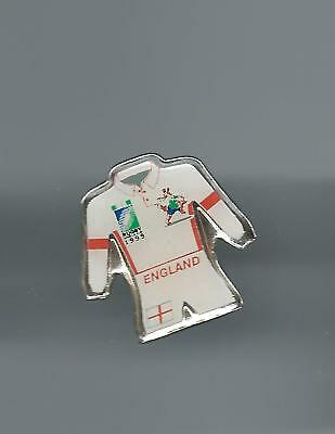 Rugby World Cup 1999  Rugby Union Badge England