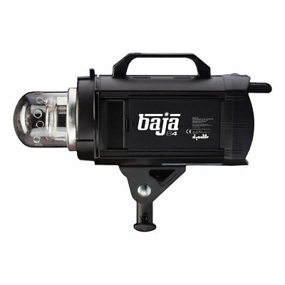 Dyna-Lite Baja B4 Battery-Powered Monolight